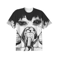 Tokyo Ghoul created by acorn   Print All Over Me