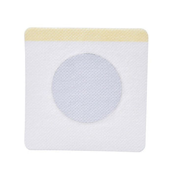 2017 10Pcs Weight Loss Patches Natural Fast Slimming Burn Diet Body Pads Navel Patch 88 2017 2017