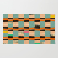 mess around Rug by SpinL