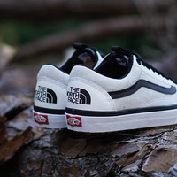 HCXX The North Face X Vans Old Skool MTE DX  White