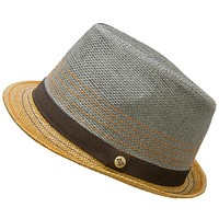 Peter Grimm - Caymen Brown Fedora