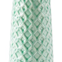 Rombo Small Vase Light Green