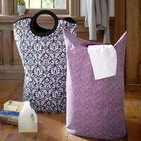Easy-Carry Laundry Bag
