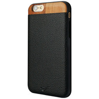 """Strong N Free Iphone 6 Plus 5.5"""" Kami Leather Case"""