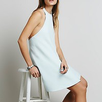 Finders Keepers Womens Once Again Dress