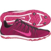 Nike Women's Zoom Rival XC Track and Field Shoe - Pink/BLack   DICK'S Sporting Goods