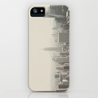 NEW YORK CITY iPhone & iPod Case by Shilpa