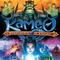 Kameo Elements of Power - Xbox 360 (Game Only)