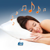 Sound Asleep Pillow at Firebox.com