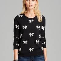 Joie Sweater - Valera Bow | Bloomingdale's
