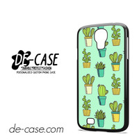 Cactus For Samsung Galaxy S4 Case Phone Case Gift Present