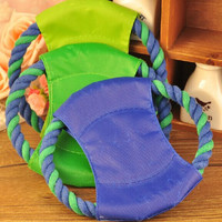 Pets Cotton 2 In 1 Dogs Toy [4919891204]