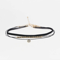 Bohemian Choker Necklace 3-Pack - Urban Outfitters