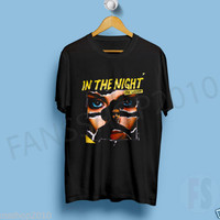 In the Night THE WEEKND Beauty Behind the Madness 2015 BLACK TShirt Size S to XL