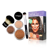 All Over Face Contour and Highlighting Kits – Beauty Box 5 Shop