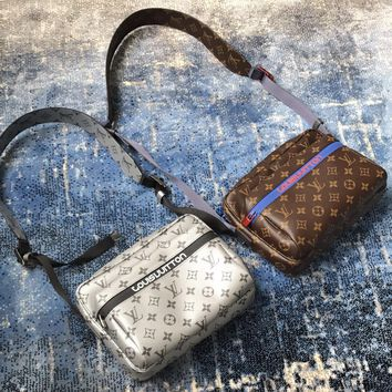 Louis Vuitton LV 18SS POP UP Messenger Shoulder bag