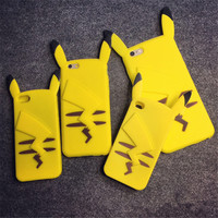 Pikachu iPhone Case For iPhone
