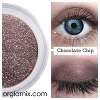 Chocolate Chip Eyeshadow