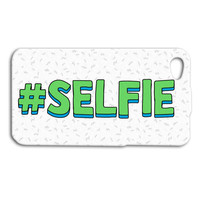 HOLD ON, Let Me Take A SELFIE iPhone Case Selfie iPod Case Cute Selfie Phone Cover iPhone 4 iPhone 4s iPhone 5 iPhone 5s Funny iPod 5 Case