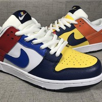 NIKE DUNK LOW CO.JP Sneaker Shoes Size 36---45