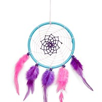 Color Pop Dream Catcher