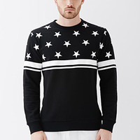 Stars and Stripes Sweatshirt