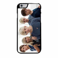 r5 band cool photo case for iphone 6 plus 6s plus