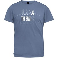 The Beatles - Higher Ground T-Shirt