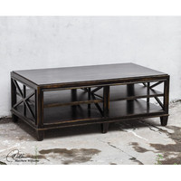 Uttermost Asadel Coffee Table
