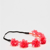 Summer Lovin' Flower Crown