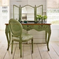 Floral Dressing Table | Floral | Dressing Tables / Desks