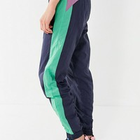 UO Colorblock Tapered Track Pant | Urban Outfitters