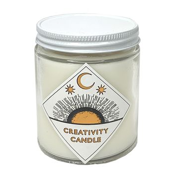 Creativity Candle 6oz