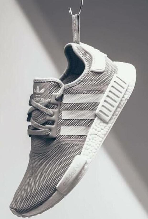 """Image of """"Adidas"""" NMD Women Fashion Trending Sneakers Running Sports Shoes"""