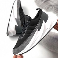 Adidas Sharks Concept Fashion sneakers-1