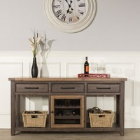 Hillsdale Tuscan Retreat ® Occasional Tables
