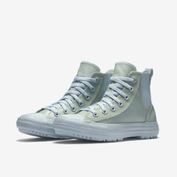 The Converse Chuck Taylor All Star Rubber Chelsee Women's Boot.
