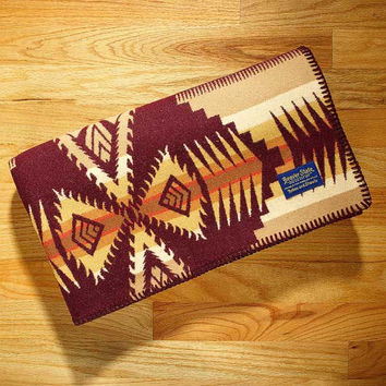 Pendleton ® Blankets, Tan Pendleton ® Eagle Rock Saddle Blanket