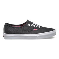 Wool Sport Authentic | Shop Classic Shoes at Vans