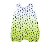 Nathan Baby Romper