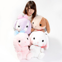Pote Usa Loppy Feminine Plush Collection (Big)