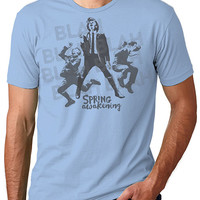 Spring Awakening Graphic Shirt
