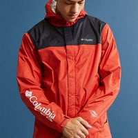 Columbia PFG Storm Jacket | Urban Outfitters