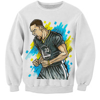 Stephen Curry Sweater