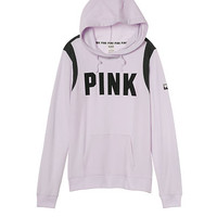 High/Low Pullover - PINK - Victoria's Secret