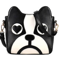 Marc Jacobs Inspired Bag