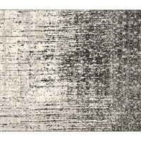 Jana Rug, Black/Gray, Area Rugs