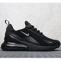 Nike Air Max 270 Shockproof running shoes