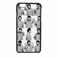 James Franco iPhone 6SS Case