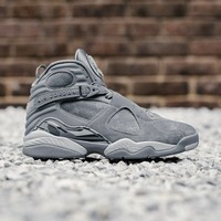 Air Jordan 8 Retro 'Cool Grey' 305381-014